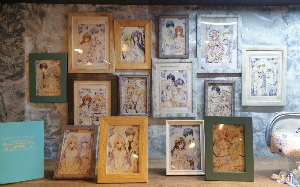Arina Tanemura Cafe - Summer 2021